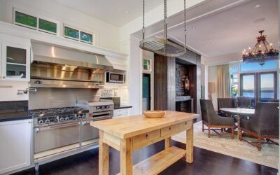 6 Kitchen Island Ideas For Small Spaces